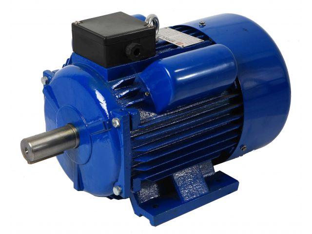 ABLE มอเตอร์ 2 สาย 220 V 50Hz 4P (1500 RPM)