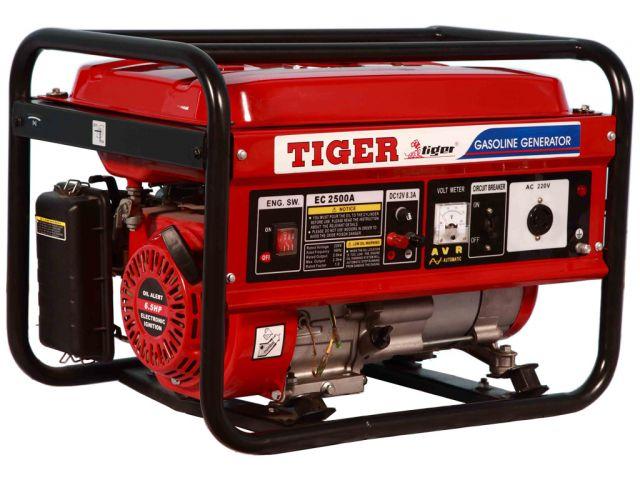 เครื่องปั่นไฟ TIGER รุ่น EC-2500A