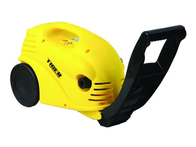 ปั๊มอัดฉีดแรงดันสูง TIGER (High Pressure Cleaner)