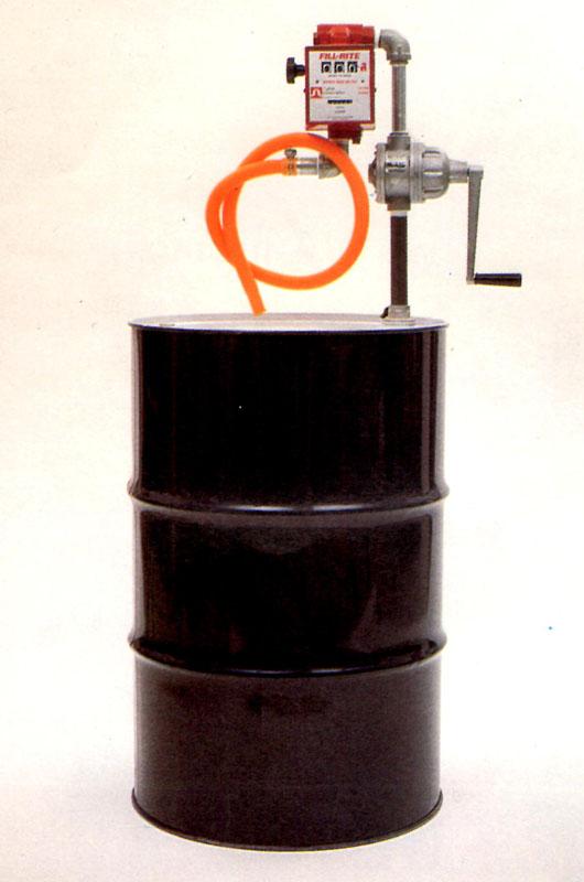 ปั๊มมือหมุน รุ่น LP-32