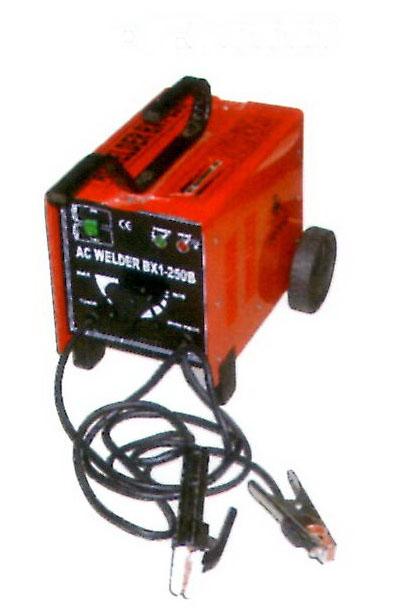 เครื่องเชื่อมไฟฟ้า BX1 SERIES