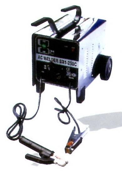 เครื่องเชื่อมไฟฟ้า BX9 SERIES