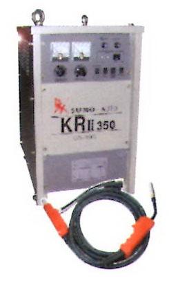 เครื่องเชื่อม KRII-350