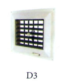 AIR DIFFUSER for KT-1D
