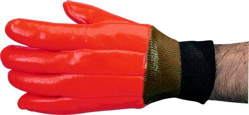 ถุงมือ Foam Insulated Size 10
