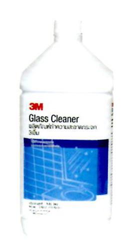 ผลิตภัณฑ์ทำความสะอาดกระจก 3M