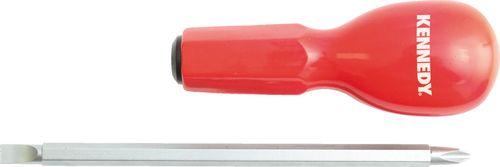 ไขควงสลับแฉก - แบน 155mm