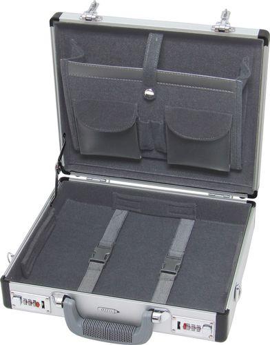 กระเป๋าอลูมิเนียม ใส่แล็ปท็อป OFI0170