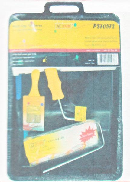 ชุดเครื่องมือทาสี 5 ชิ้น ATPS70572IN