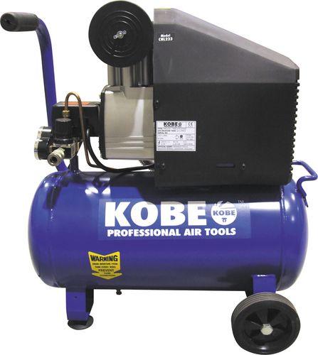 ปั๊มลม Oil-free Compressors 2HP