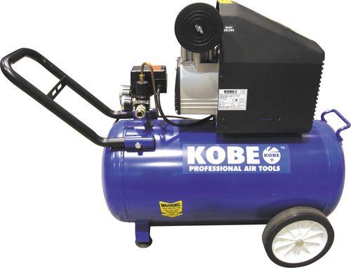 ปั๊ม Oil-free Compressors 2HP