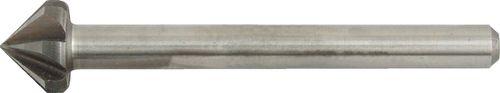 Multi Flute - Straight Shank, Rose Pattern 90 องศา