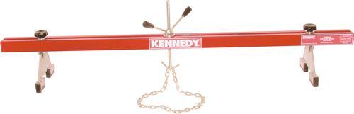 ยกเครื่อง 500 กิโลกรัม KENNEDY