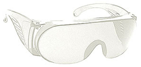 แว่นตานิรภัยแบบ Visitor sace7700