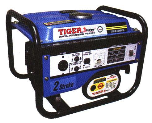 เครื่องกำเนิดไฟฟ้า TIGER TRTG-1500MD