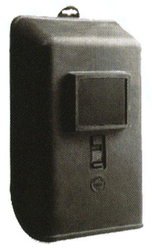 กระบังหน้าเชื่อมไฟฟ้ามือถือ 005592