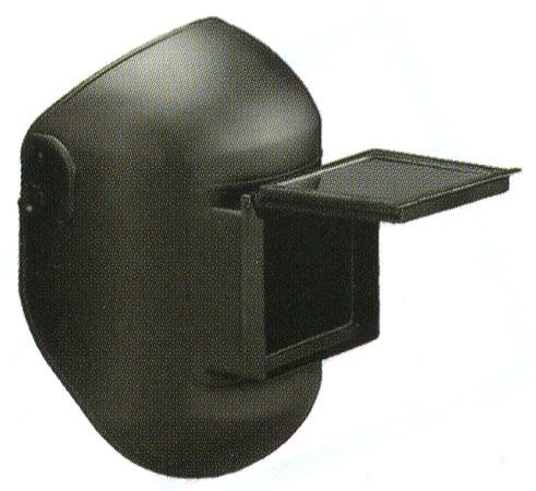 กระบังหน้าเชื่อมไฟฟ้า แบบยกเลนส์ได้ 005594