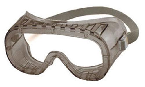 แว่นครอบตานิรภัย ชนิดมีวาล์ว 005596