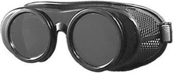 แว่นครอบตานิรภัย ชนิดมีรูระบายอากาศ 005597