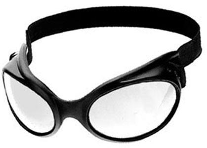 แว่นครอบตานิรภัย แบบเสริมโฟมรอบกรอบแว่น 005598