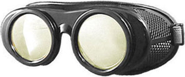แว่นครอบตานิรภัย ชนิดมีรูระบายอากาศ 005600
