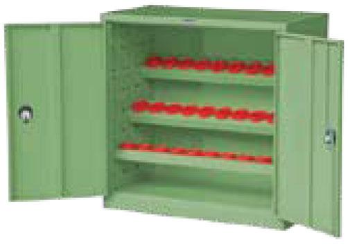ตู้เหล็กเก็บหัวจับ CNC TKENF-332D
