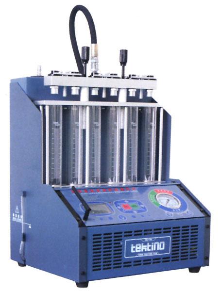เครื่องล้างและทดสอบหัวฉีดเครื่องยนต์เบนซิน 005933