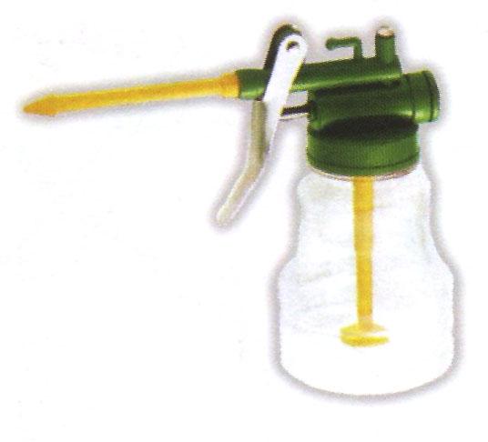 กาหยอดน้ำมันพลาสติก 007046
