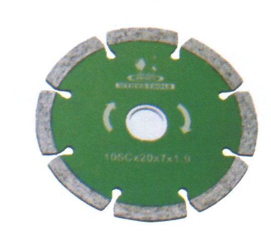 DIAMOND SAW DLADE  007159