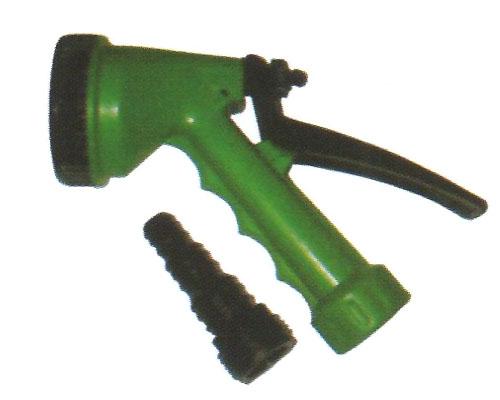หัวฉีดน้ำพลาสติก 5 ระบบ 007179