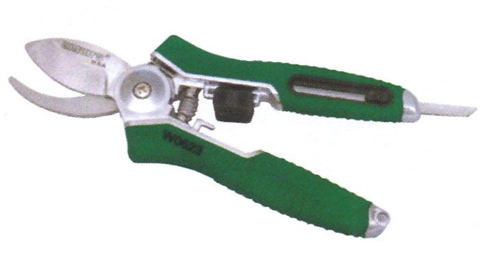 กรรไกรตัดกิ่งเอนกประสงค์ ปากโค้ง ปลายมีด 007185