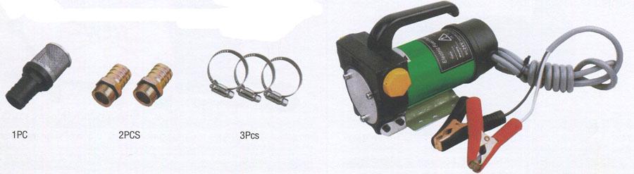 ปั๊มไฟ 007354