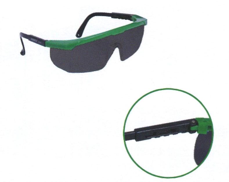 แว่นตาป้องกัน 007332
