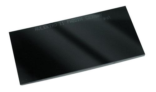 กระจกอ๊อกดำ META DIN 11 002705