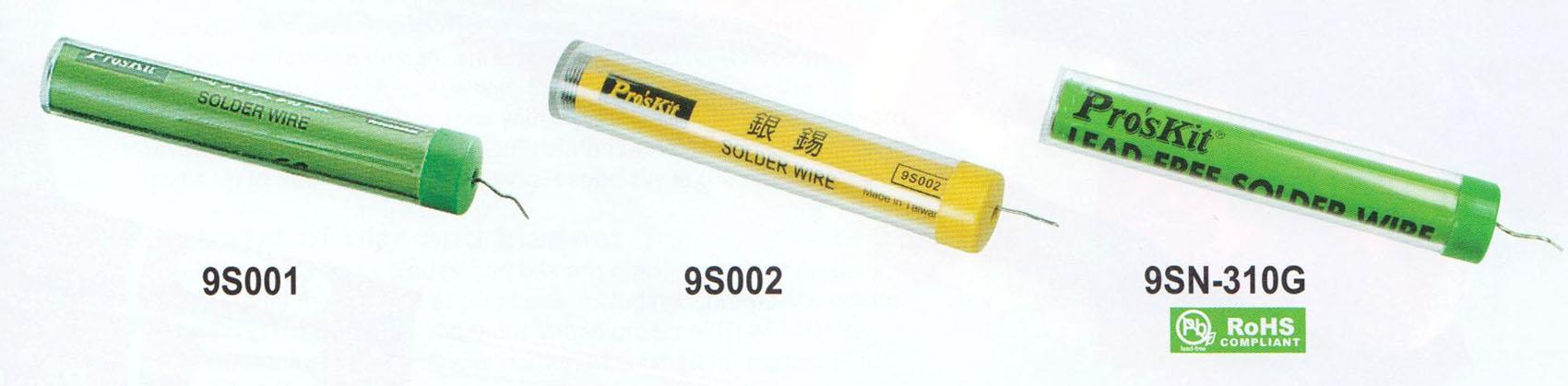 Solder 008170