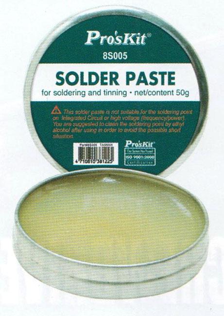 Solder Paste 008171