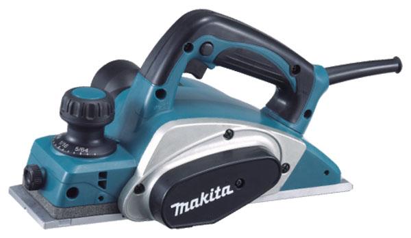 กบไสไม้ไฟฟ้า KP0800X Makita