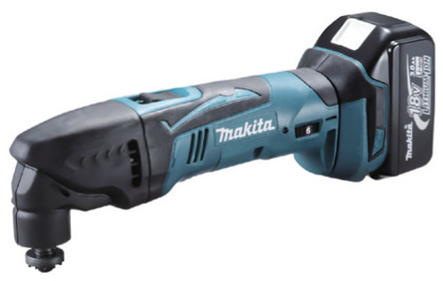 Cordless Multitool DTM50RHE Makita