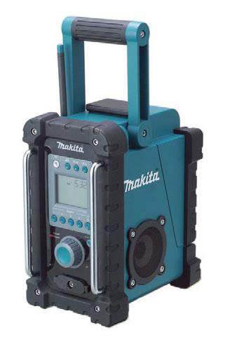 วิทยุ MAKITA BMR-100