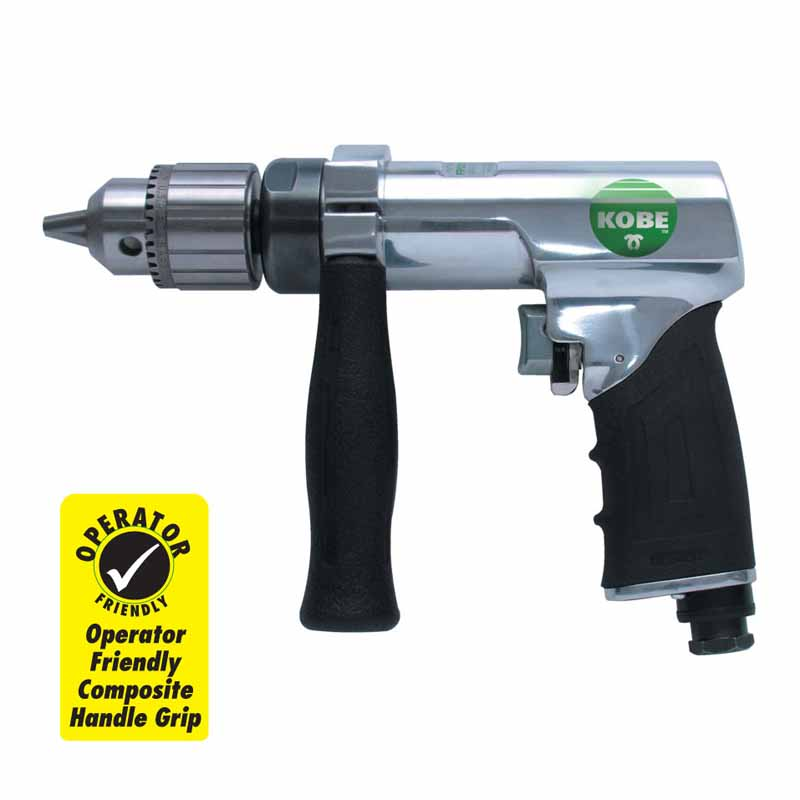 สว่านลม 13mm KOBE FPD500