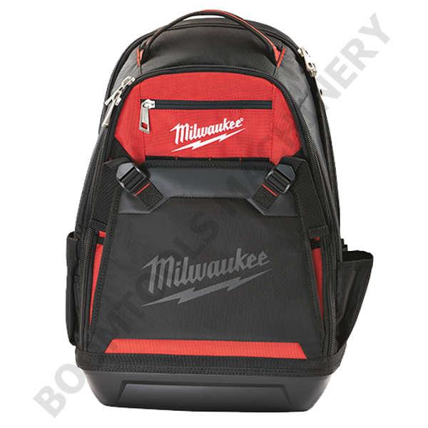 กระเป๋าเครื่องมือช่างแบ็คแพ็ค Milwaukee 009392