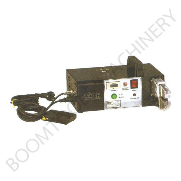 เครื่องย้ำไฟฟ้า 009601