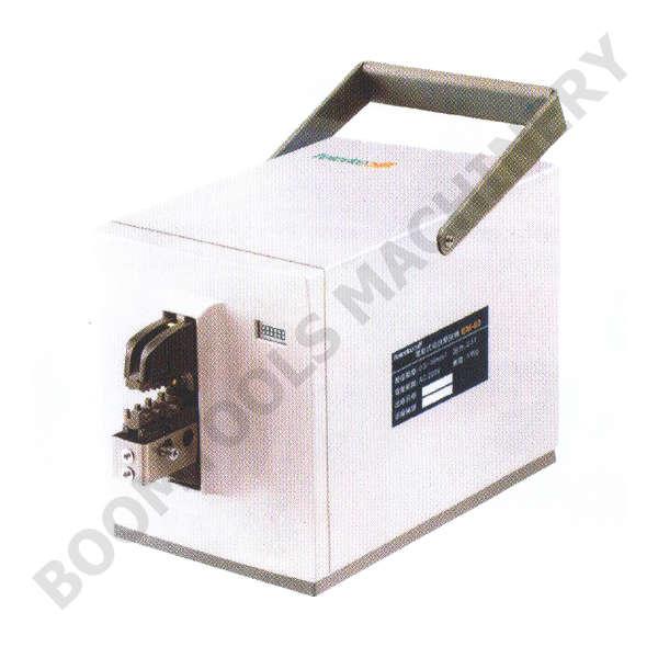 เครื่องย้ำไฟฟ้า 009602