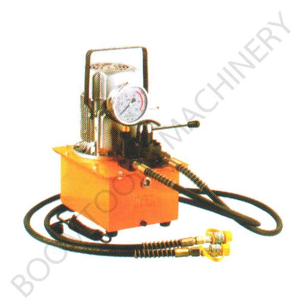 ปั๊มไฟฟ้าไฮดรอลิค 009656