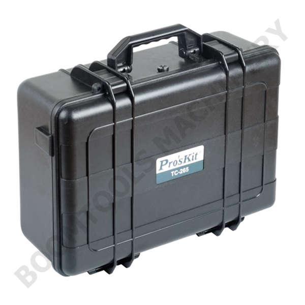 กล่องเครื่องมือช่างกันน้ำงานหนัก PRO\'SKIT 009956