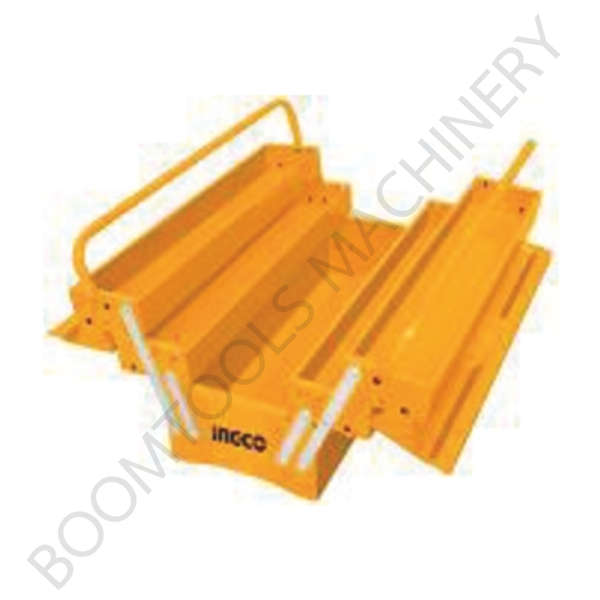 กล่องเครื่องมือช่าง 3ชั้น INGCO 010206