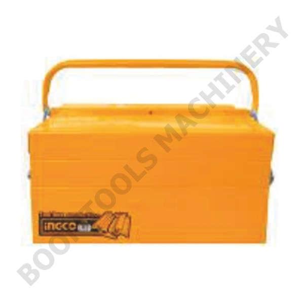 กล่องเครื่องมือช่าง 2ชั้น INGCO 010207