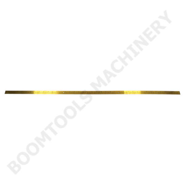 Kennedy.1M COUNTER MEASURE BRASS