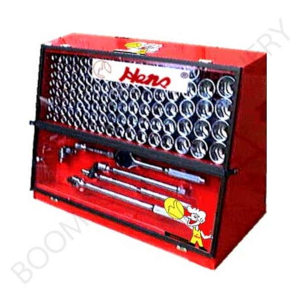ชุดตู้โชว์ลูกบ๊อกซ์ HANS 010714
