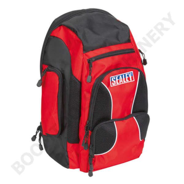 กระเป๋าเครื่องมือช่างแบ็คแพ็ครุ่นงานหนัก 480mm 011183